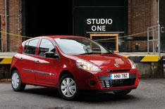 Renault Clio Pzaz tested
