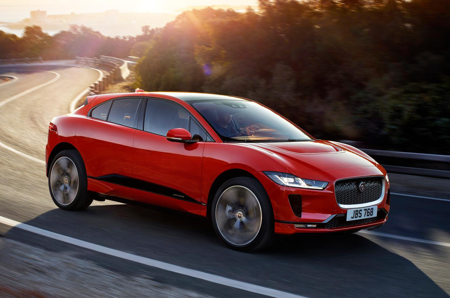 2018 Jaguar I-Pace revealed – prices, specs and release date