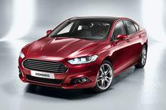 Ford delays Mondeo until 2014 - updated