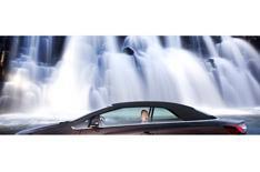 2013 Vauxhall Cascada unveiled