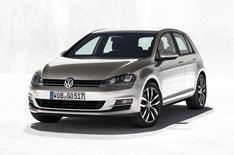 2013 Volkswagen Golf preview