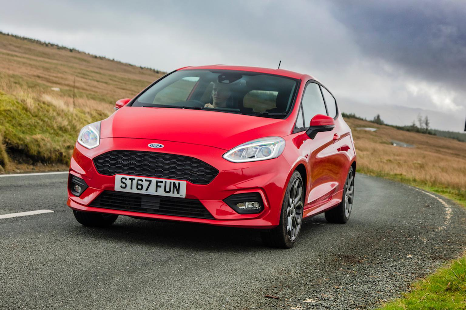2017 Ford Fiesta 1.0 Ecoboost 140 ST-Line review - verdict
