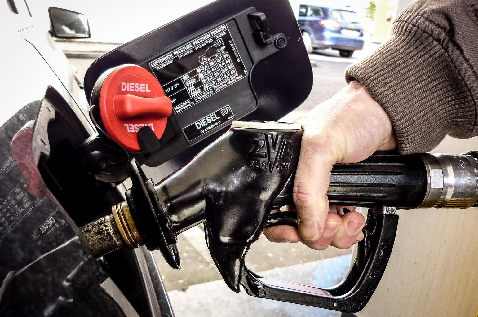 Diesel prices to rise following Brexit vote