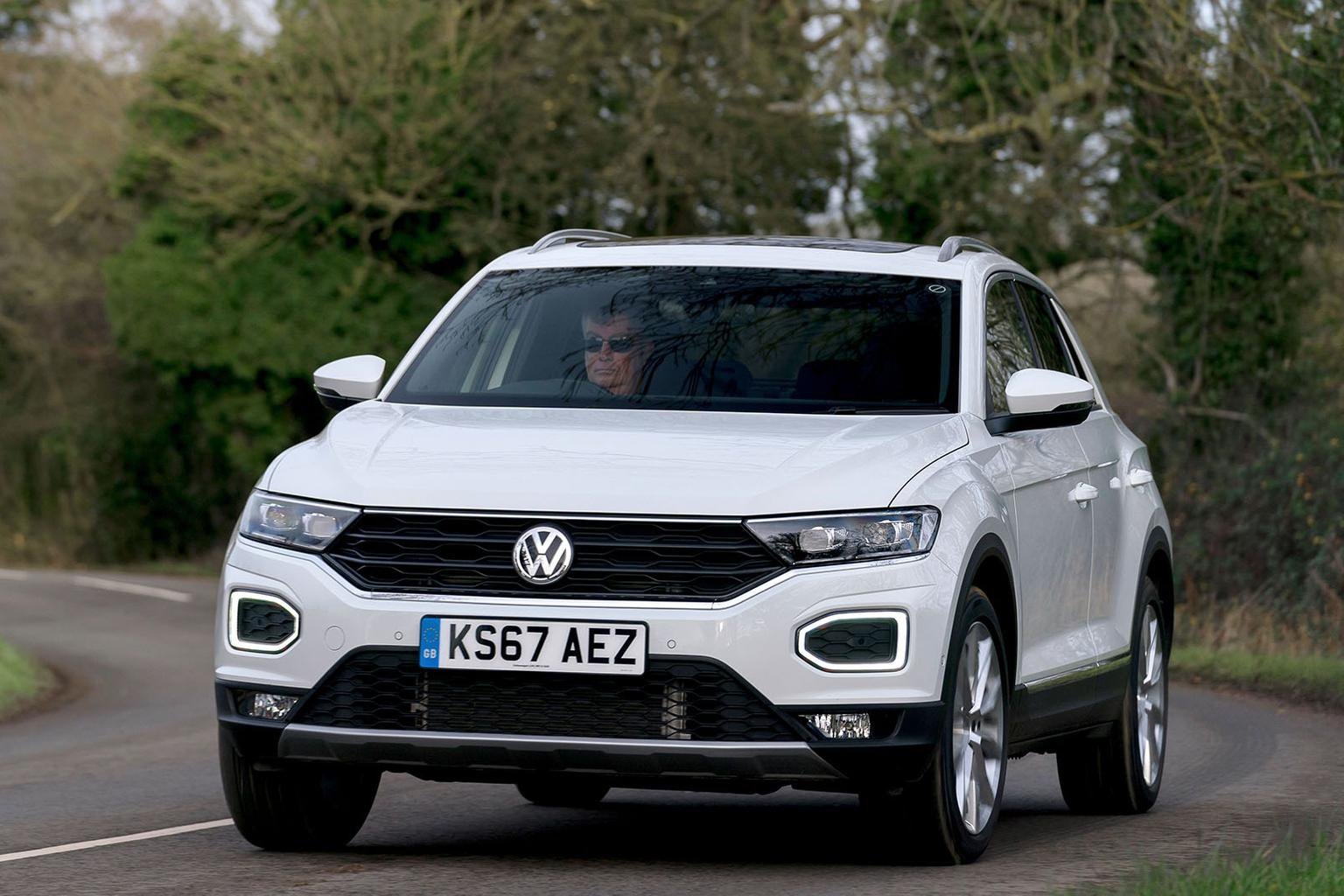 2018 Volkswagen T-Roc 2.0 TSI 190 review – price, specs and release date