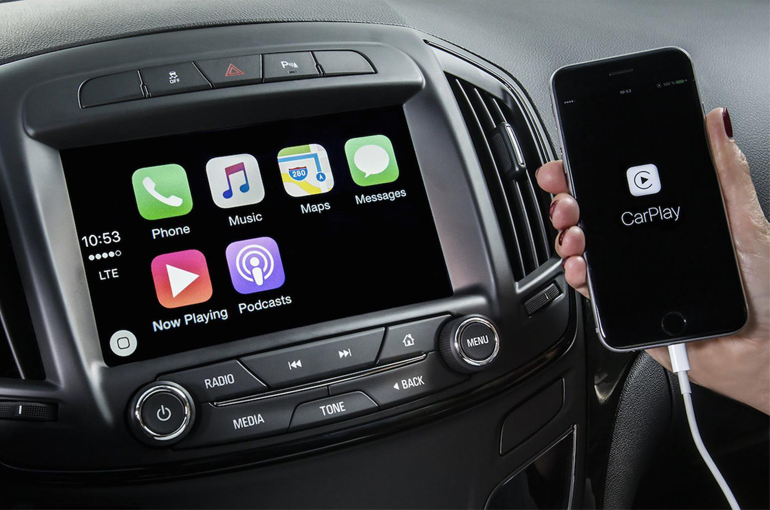 What Is Apple Carplay What Car