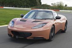 Lotus Evora 414E review