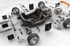 McLaren launches new website