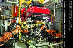 BMW invests 500 million in UK