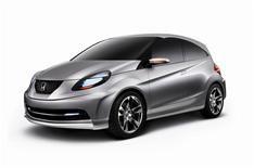 Honda and Toyota reveal new superminis