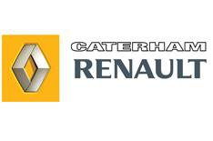 Caterham and Renault in sports car deal