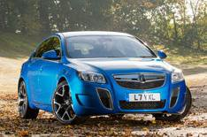 Vauxhall Insignia VXR Supersport on sale