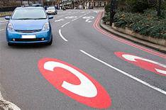 Big shake up of London Congestion Charge