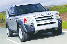Deal of the Day: Land Rover Discovery