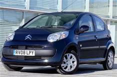 Citroen's special-edition C1 and C3 Code