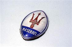 Maserati reveals plans for new model