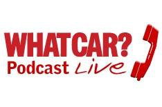 What Car? Podcast  call us live