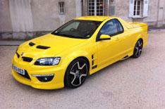 2012 Vauxhall Maloo review
