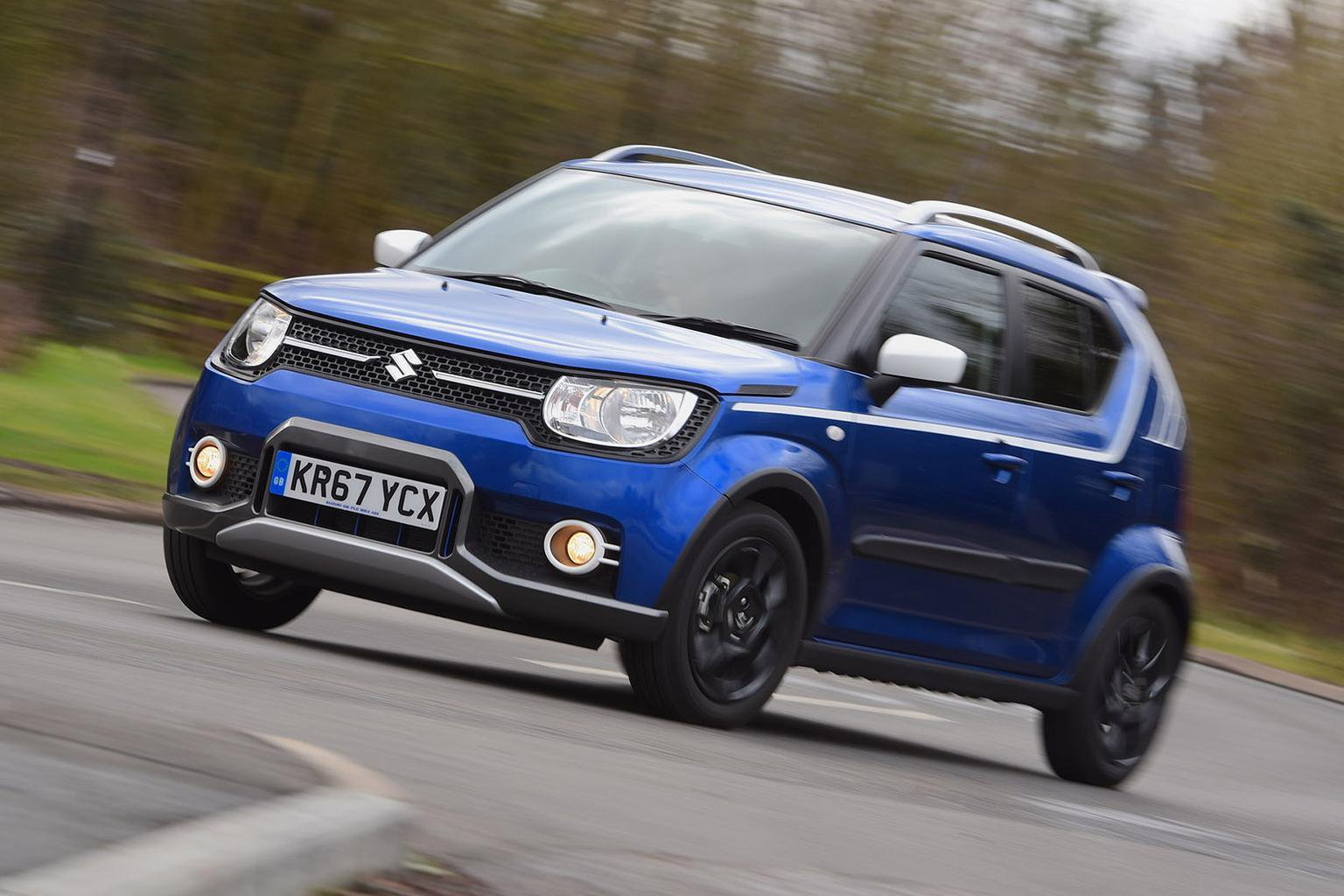 2018 Suzuki Ignis Adventure review – price, specs and release date