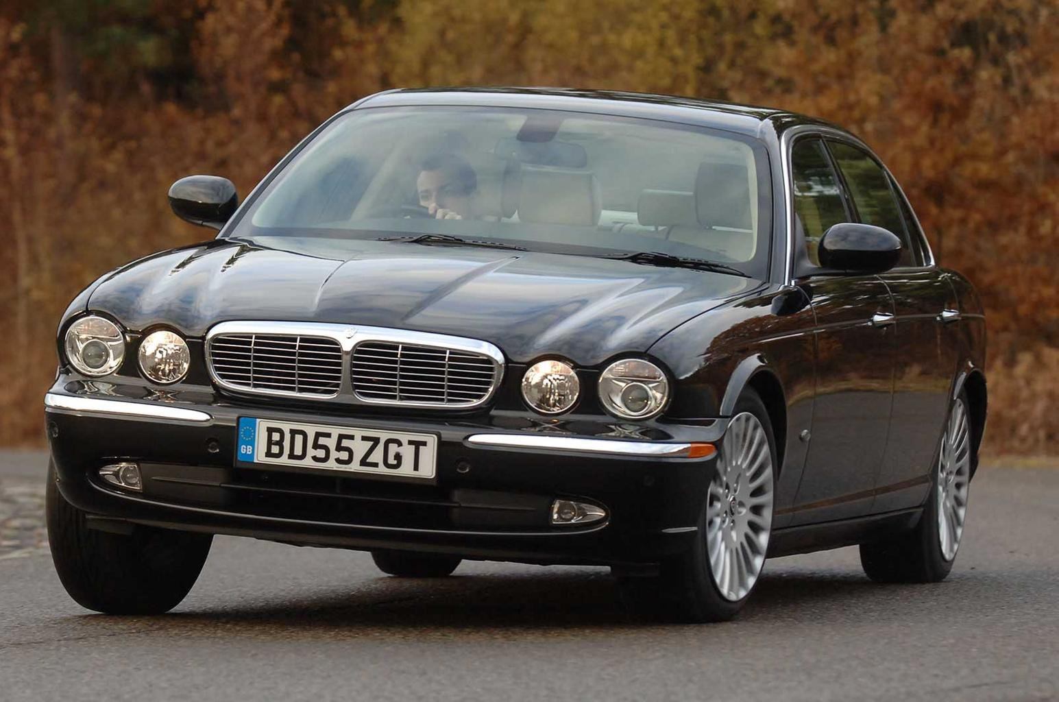 Used car of the week: Jaguar XJ