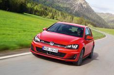 2013 Volkswagen Golf GTD review