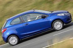 First drive: three-door Mazda 2