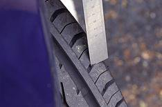 Drivers ignorant of tyre safety