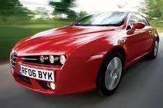 Alfa Romeo collaborates with Prodrive