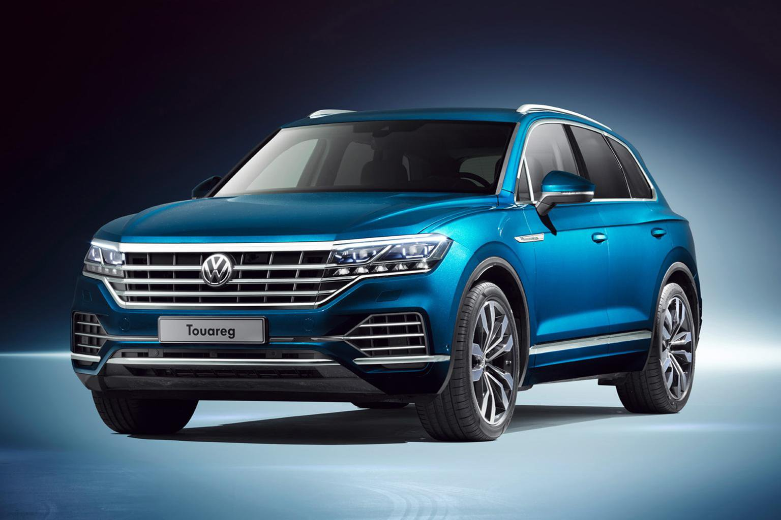2018 Volkswagen Touareg – price, specs and release date