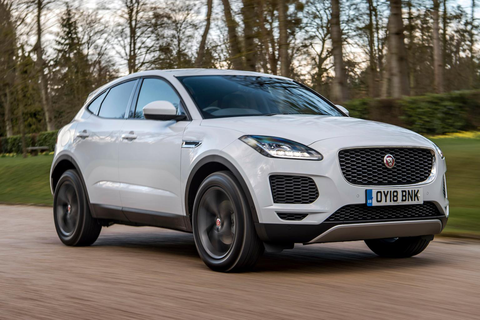 2018 jaguar e pace 2 0 d150 review price specs and release date what car. Black Bedroom Furniture Sets. Home Design Ideas