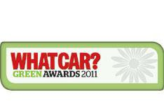 What Car? Green Awards 2011