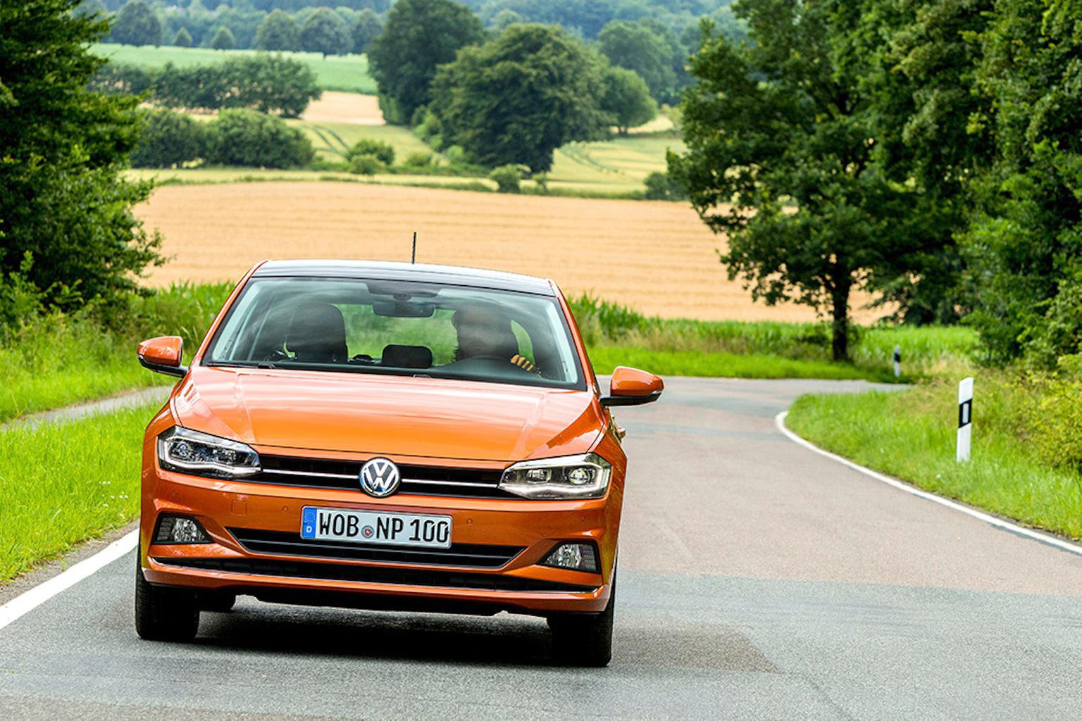 2017 Volkswagen Polo review – verdict