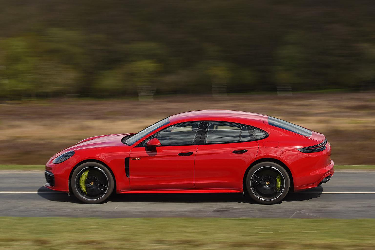 2018 Porsche Panamera Turbo S E-Hybrid review – verdict, price, specs and release date