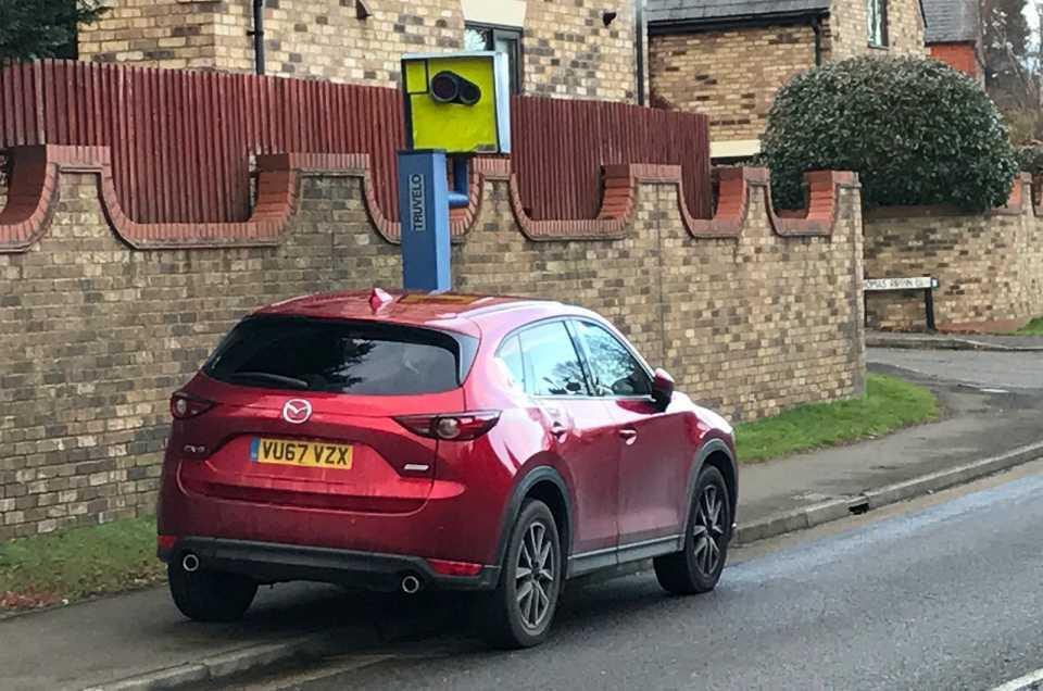 Mazda CX-5 long-term test review