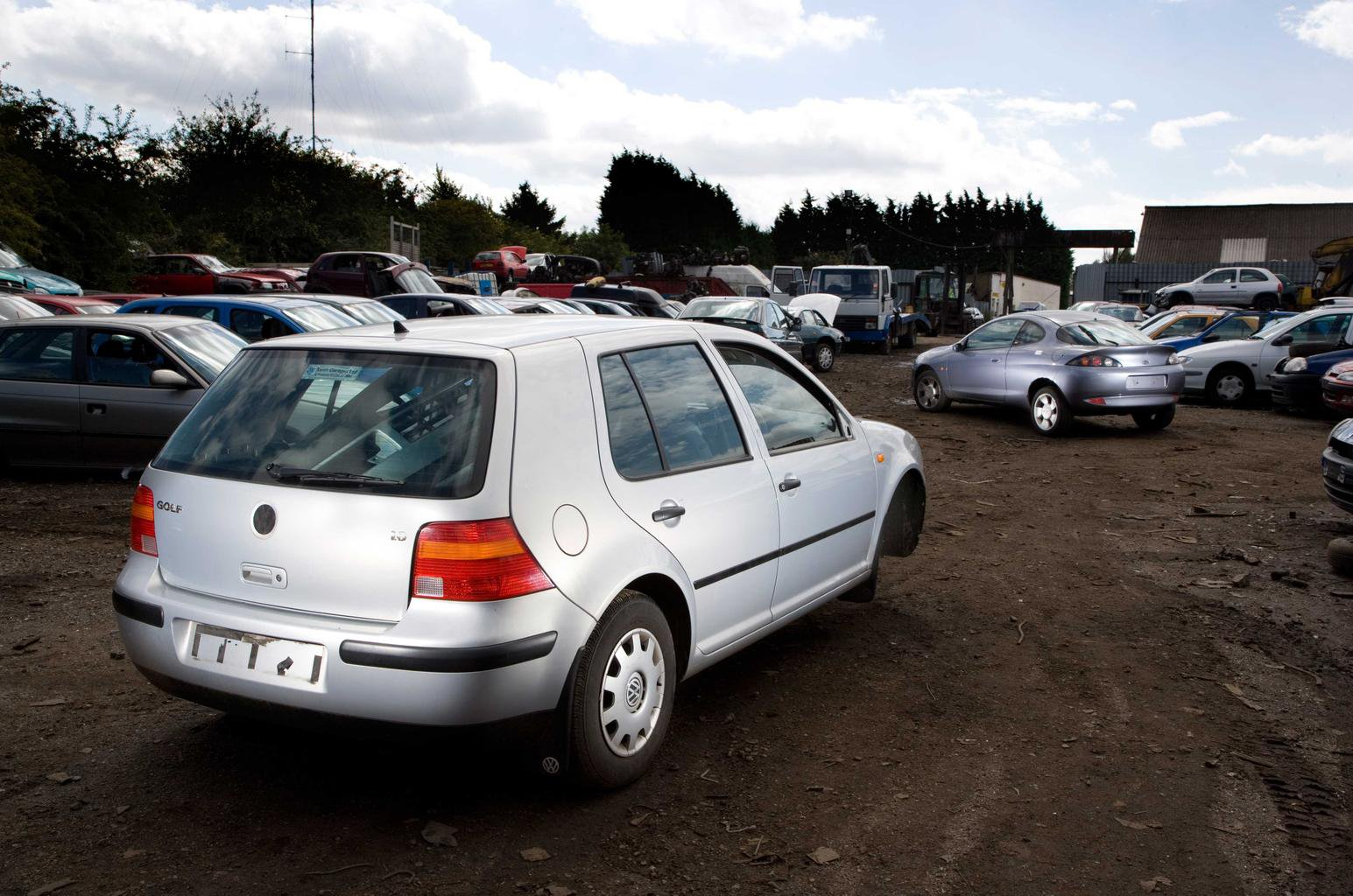 Number of stolen cars soars by nearly a third