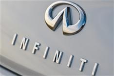 Infiniti plans rapid expansion scheme