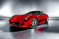 Ferrari to showcase hybrid technology