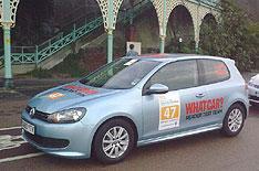 Future Car Challenge takes shape