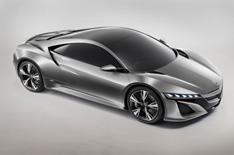 Honda reveals 'Earth Dream' engine