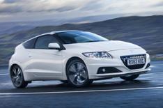 2013 Honda CR-Z prices revealed