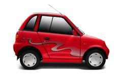 Electric car grants announced