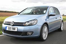 New Volkswagen Golf for 199 a month