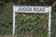 Council's crackdown on rude road names