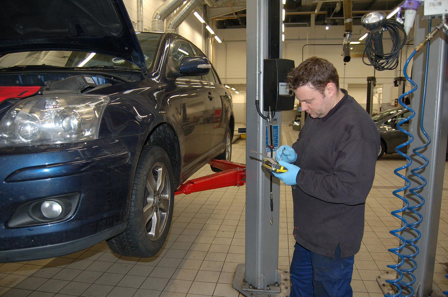 Changes to the MOT test scrapped