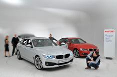 BMW 3 Series GT reviewed by readers