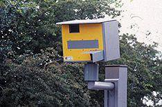 Speed cameras and punishments