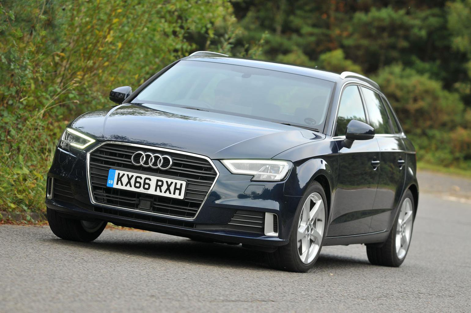 2016 Audi A3 10 Tfsi Sportback Review What Car