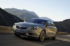 2012 Vauxhall Insignia Biturbo review