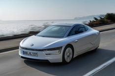 XL1 tech to spread across VW range