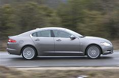 Jaguar Land Rover talks near collapse