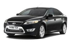 Ford adds new top trim to Mondeo range